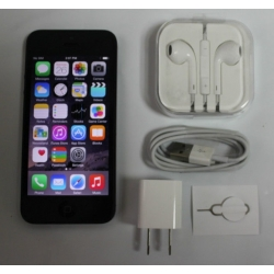 iPhone 5s 16GB Unlocked Gray