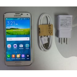 Samsung Galaxy S5 SM-G900W8...