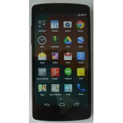 LG Nexus 5 D820 16GB Black...