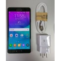 Samsung Galaxy Note 4 SM-N910W8 32GB Black Unlocked