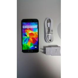 Samsung Galaxy S5 SM-G900W8 16GB Gold Unlocked Smartphone Warranty Wind