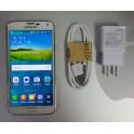Samsung Galaxy S5 SM-G900W8 16GB Shimmery White Unlocked