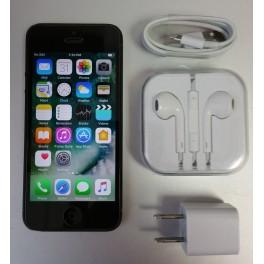 Apple iPhone 5s 16GB A1533 Telus Koodo Gray