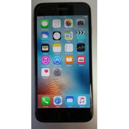 Apple iPhone 5s 16GB A1533 Rogers Chatr Canada Gray