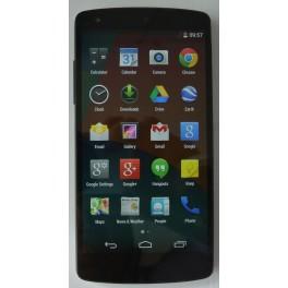 LG Nexus 5 D820 16GB Black Unlocked