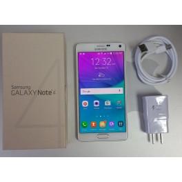 Samsung Galaxy Note 4 SM-N910W8 UNLOCKED 32GB