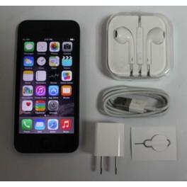 iPhone 5s 16GB Unlocked Gray