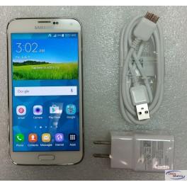 Samsung Galaxy S5 SM-G900W8 16GB White Unlocked