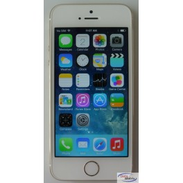 Apple iPhone 5s 16GB A1533 Rogers Chatr Canada LTE AWS Gold Warranty